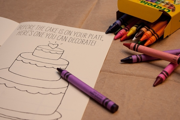 diy activity book & free printable